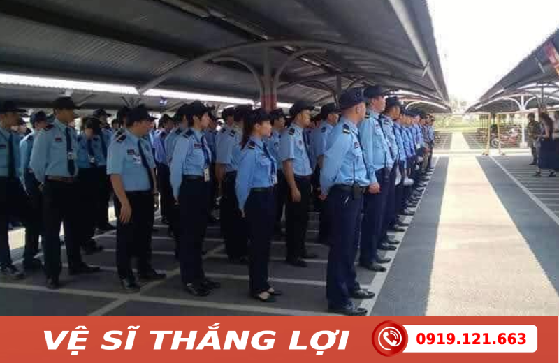 Hiểu đúng về giá thuêbảo vệ tại Đồng Nai - 0582 6666 88